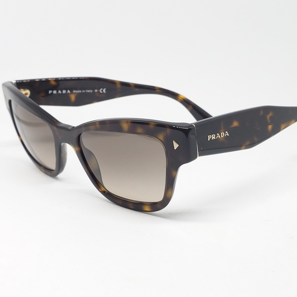 05af40c24cd Prada Sunglasses Havana w Brown